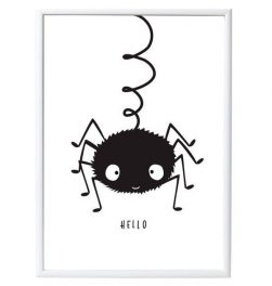 a-little-lovely-company-poster-spider