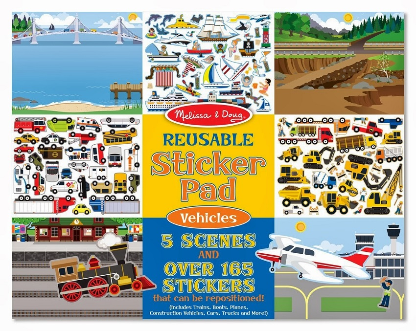 melissa__doug_reusable_sticker_pad_-_vehicles