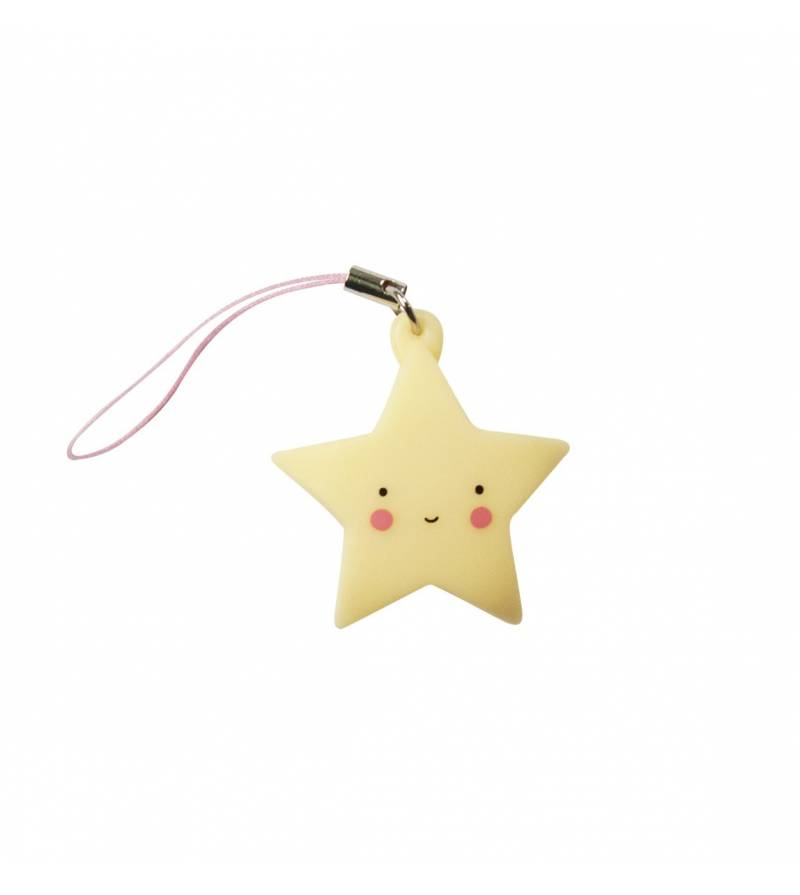 charm-yellow-star